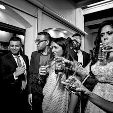 Wedding photographer Kunaal Gosrani (kunaalgosrani). Photo of 17.10.2015