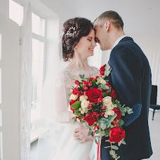 Wedding photographer Mila Antoshkina (milavangogh). Photo of 09.11.2016