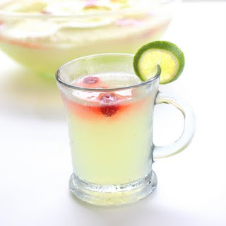 Limeade Punch
