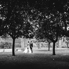 Wedding photographer Stefano Manuele (Fotomonteverde). Photo of 27.10.2017