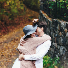 Wedding photographer Darina Zdorenko (gorodinskaj). Photo of 15.10.2016