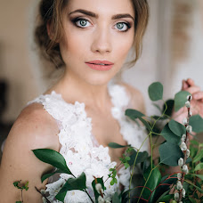 Wedding photographer Sergey Makarov (makaroffoto). Photo of 18.09.2017