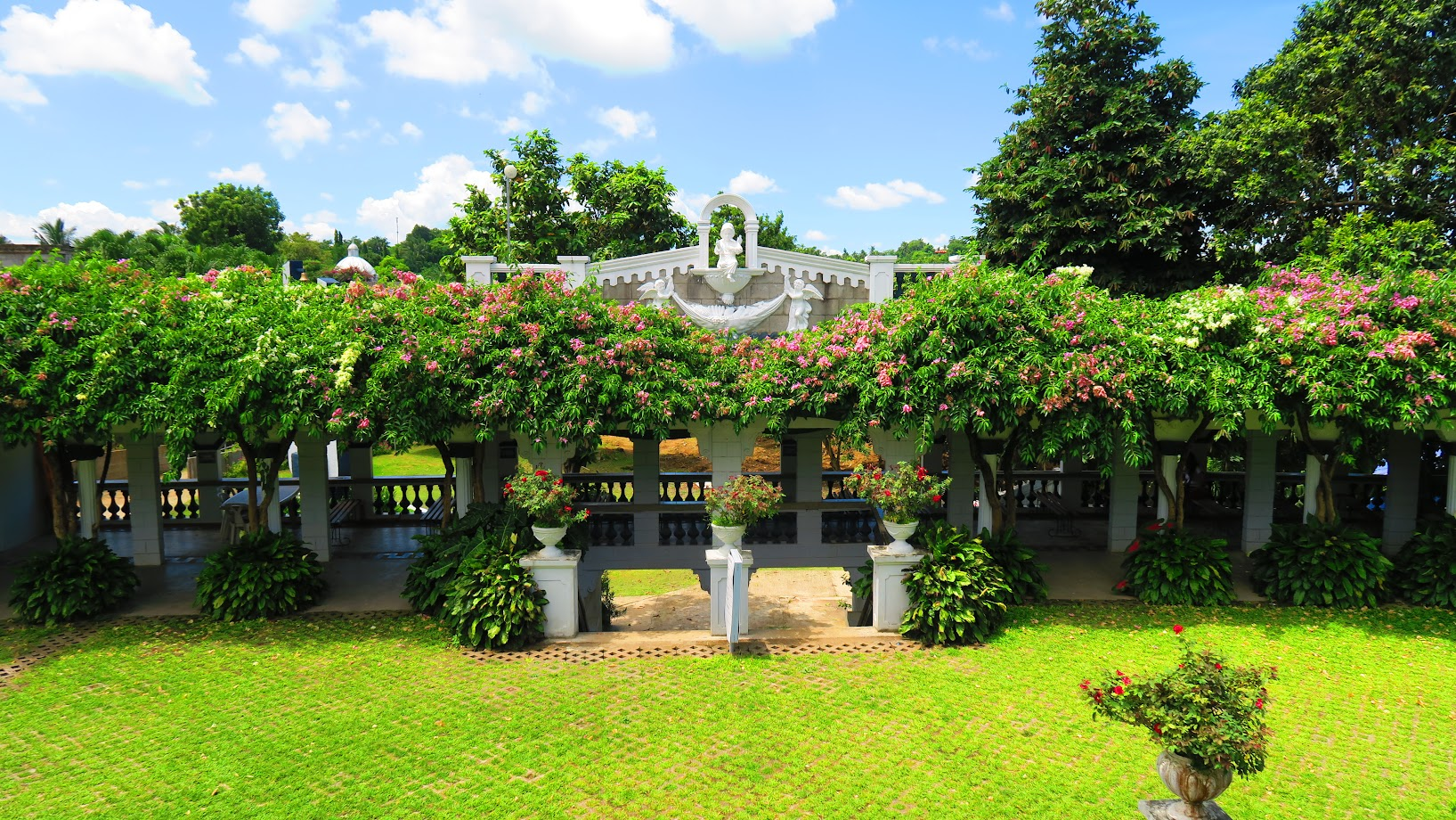 Affordable Long Weekend Destinations Near Manila - Marian Orchard Batangas