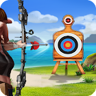 Archery Star icon