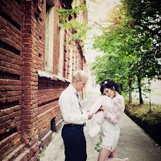 Wedding photographer Vladimir Kamenskikh (zltWizard). Photo of 29.11.2012