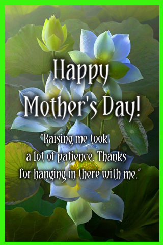 PC u7528 Happy Mother's Day Messages 1