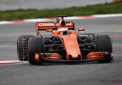 Inquiétude chez McLaren