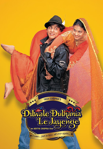 Dilwale Dulhania Le Jayenge Movies On Google Play