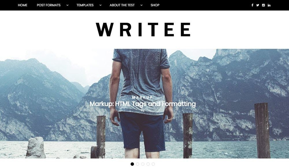 theme-wordpress-mien-phi-writee