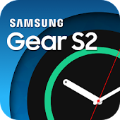 Gear S2 Experience