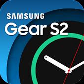 Gear S2 Experience