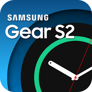 Gear S2 Experience Icon