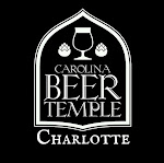 Logo for  Carolina Beer Temple Charlotte