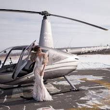 Wedding photographer Dmitriy Dneprovskiy (DmitryDneprovsky). Photo of 02.03.2018