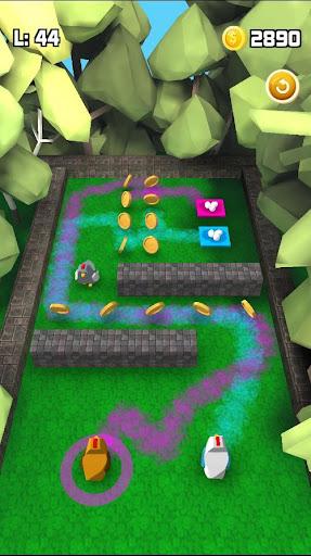 Chicken Conflict screenshot 9