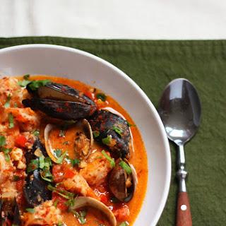 Zarzuela de Mariscos is the Best Seafood Stew Ever.
