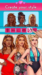 Love Island The Game MOD APK [Premium Choices + Outfits] 2