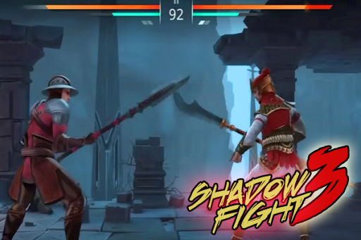 how to get shadow fight on pc