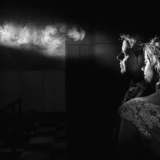 Svatební fotograf Eliseo Regidor (EliseoRegidor). Fotografie z 13.10.2017
