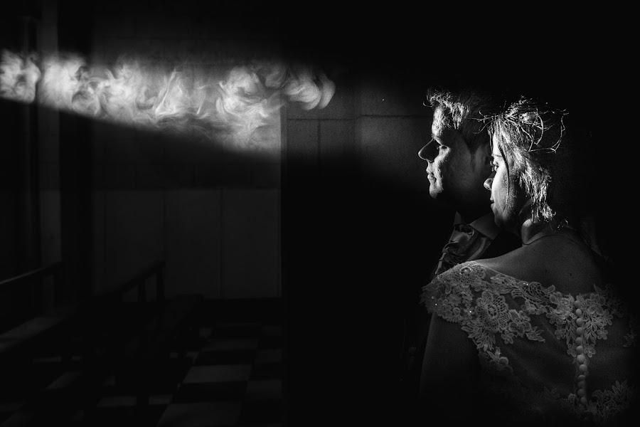 Bryllupsfotograf Eliseo Regidor (EliseoRegidor). Foto fra 13.10.2017