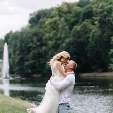 Wedding photographer Vyacheslav Raushenbakh (Raushenbakh). Photo of 26.09.2018
