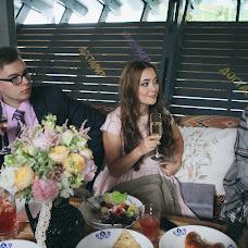 Wedding photographer Viktoriya Ryndina (ryndinavika). Photo of 09.04.2016
