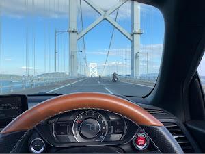 S660  ブルーノレザーエディション 6MTのカスタム事例画像 茶々丸さんの2018年10月29日21:26の投稿