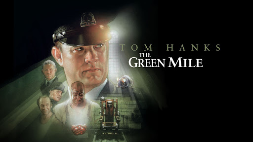 The Green Mile 1999 Official Trailer Tom Hanks Movie Hd Youtube