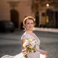 Wedding photographer Artem Danilov (alkor2206). Photo of 22.07.2017
