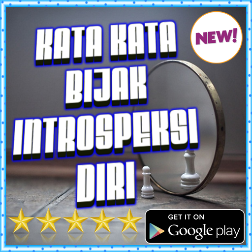 Herunterladen Kata Kata Bijak Introspeksi Diri 101 Android