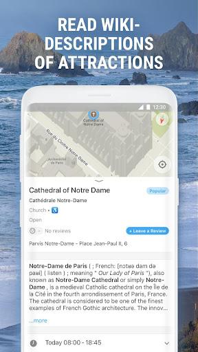 MAPS.ME screenshot 6