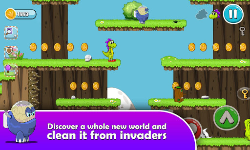 Code Triche Bubbles Era Adventures apk mod screenshots 3