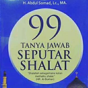 Abdul Somad 99 Tanya Jawab - náhled