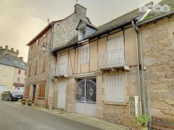 maison à Sénergues (12)