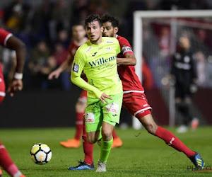 KV Oostende stuurt vier huurlingen terug naar hun club van oorsprong