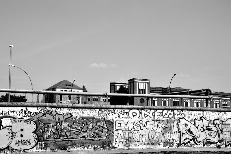 Quello che resta a Berlino di Stefano Mondini