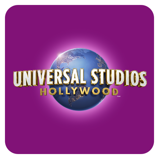 Universal Hollywood℠ App