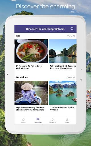Vietnam Travel Guide inVietnam 2.3 9