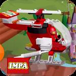 Guide Lego Juniors Create