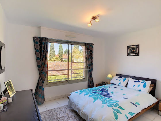 Vente appartement 3 pièces 63,42 m2