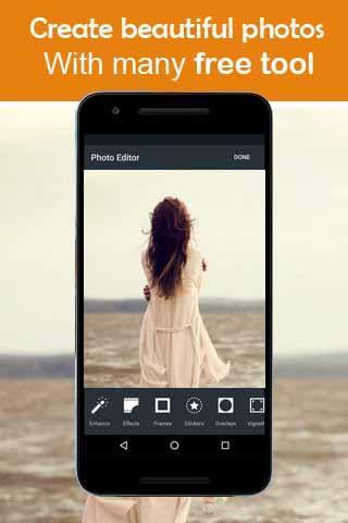 Best Photo Editor 2016