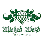 Logo of Wicked Weed Black Angel