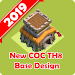New Best COC Town Hall 8 Base Map Icon