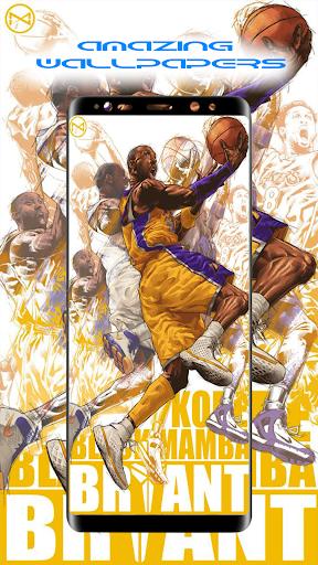 BasketBall Wallpapers 4K | Full HD 1.0.2 screenshots 1
