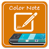 Color Note for Note Edge