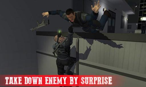 間諜隱形間諜遊戲