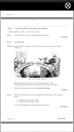 GCSE History 6.0.2 screenshot 1209812