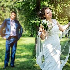 Wedding photographer Natalya Topilina (NTop1). Photo of 05.08.2016