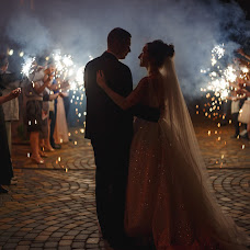 Wedding photographer Evgeniya Karpekina (karpekina). Photo of 22.08.2018