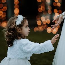 Wedding photographer Francis Fraioli (fraioli). Photo of 22.10.2018